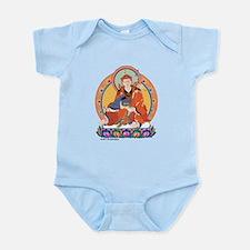 Guru Rinpoche/Padmasambhava Infant Bodysuit