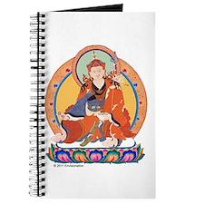 Guru Rinpoche/Padmasambhava Journal