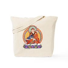 Guru Rinpoche/Padmasambhava Tote Bag