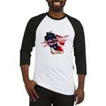 WI Familes & Workers Rights D Baseball Jersey