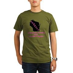 Support - Pink T-Shirt