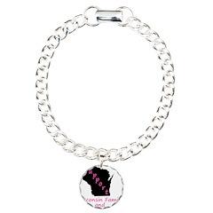 Support - Pink Bracelet