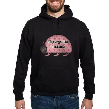Kindergarten Graduation Hoodie (dark)