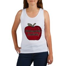 Kindergarten Graduation Women's Tank Top