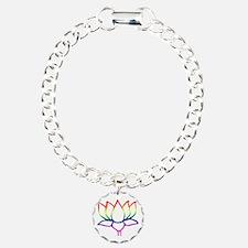 Lotus 2 Bracelet