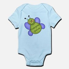 Kindergarten Graduation Infant Bodysuit