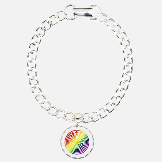 Life Maze Bracelet