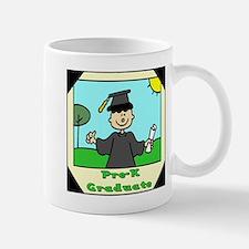 Pre-K Graduation Mug