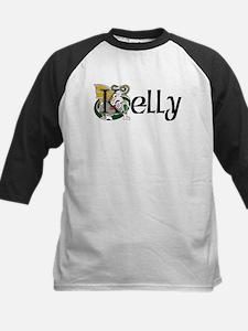 Kelly Celtic Dragon Kids Baseball Jersey