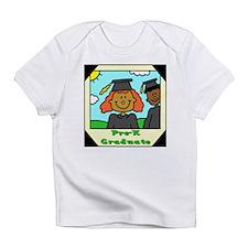Pre-K Graduation Infant T-Shirt