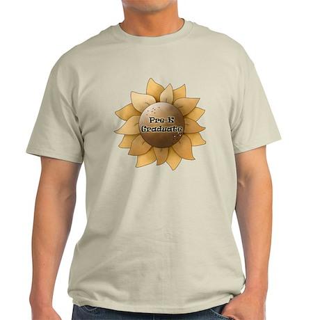 Pre-K Graduation Light T-Shirt