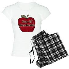 Pre-K Graduation Pajamas
