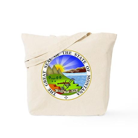 Coat of Arms Tote Bag