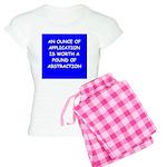 engineer engineering Women's Light Pajamas