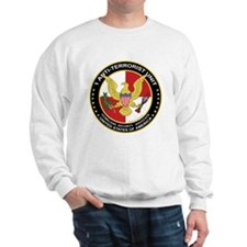 Anti-Terrorist Unit Sweatshirt