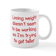 Weight Loss Secrets Mug