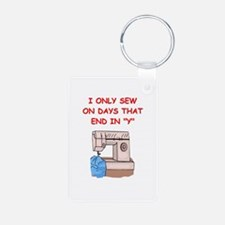 sewing gifts t-shirts Keychains