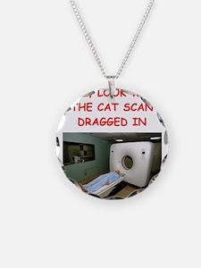 doctor joke Necklace