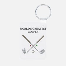 golf humor gifts t-shirts Keychains