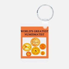 numismatist gifts t-shirts Keychains