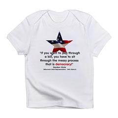 Hintz Quote Infant T-Shirt