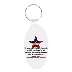 Hintz Quote Keychains