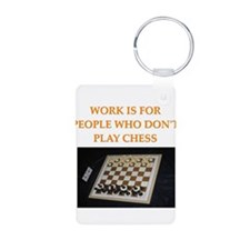 chess gifts t-shirts Keychains