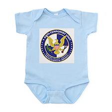"""Anti-Terrorist Unit"" - Infant Creeper"