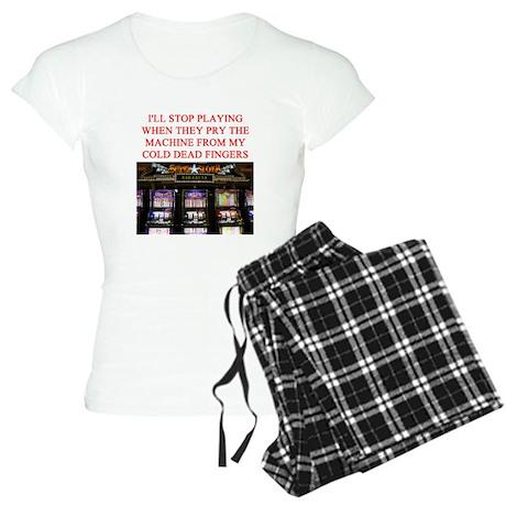 slota player joke Women's Light Pajamas