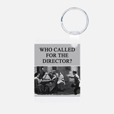 duplicate bridge player gifts Keychains