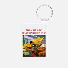 voices in my head gifts ppare Keychains