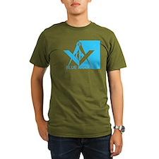 Blue Lodge T-Shirt