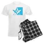 Blue Lodge Men's Light Pajamas