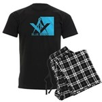 Blue Lodge Men's Dark Pajamas
