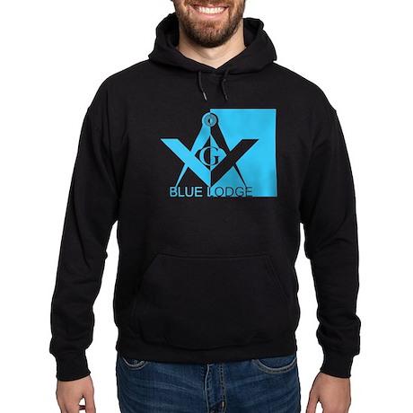 Blue Lodge Hoodie (dark)