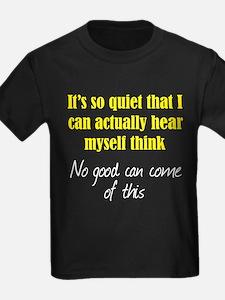 Quiet Thinking T