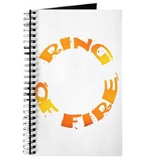 RING OF FIRE X Journal