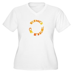 RING OF FIRE X T-Shirt
