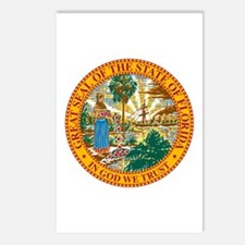 Coat of Arms Postcards (Package of 8)