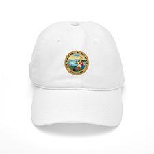 Coat of Arms Baseball Baseball Cap