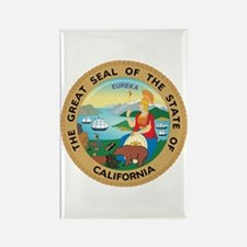 Coat of Arms Rectangle Magnet
