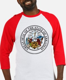 Coat of Arms Baseball Jersey