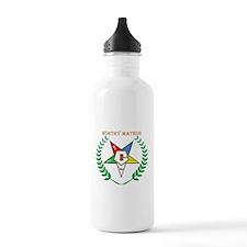 Worthy Matron Water Bottle