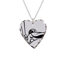 Ball Player Necklace