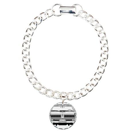 Pontiac GTO Charm Bracelet, One Charm