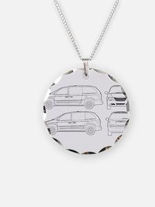 Chrysler Voyager Necklace