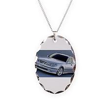 Saab 9.5 Necklace