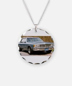 Pontiac Parisienne Necklace