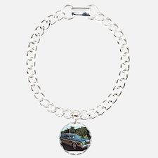 Unique Large Bracelet
