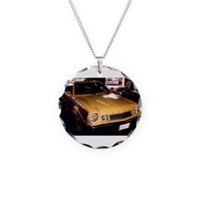 1977 Ford Pinto Necklace
